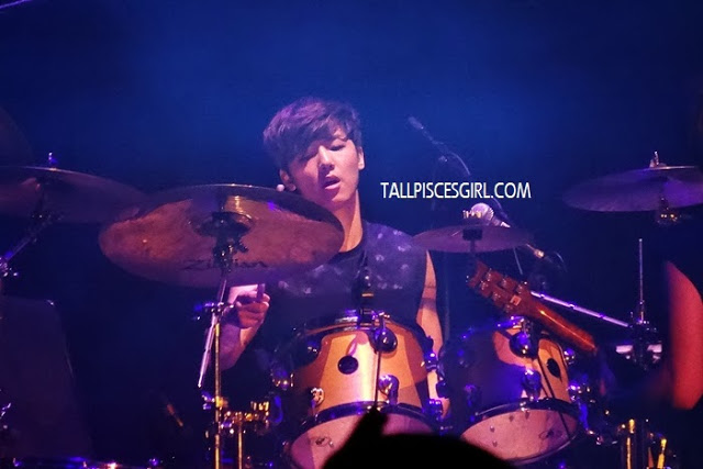CNBLUE Samsung GALAXY Blue Moon World Tour in Malaysia 2013 [PHOTOS] 20