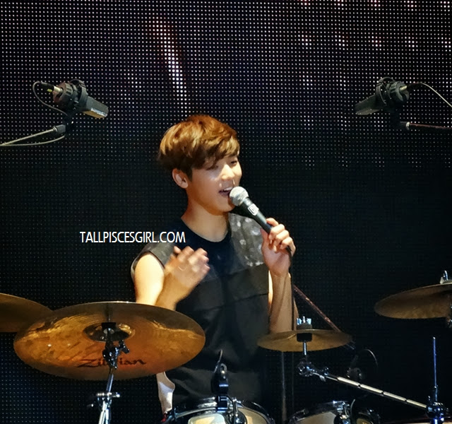 CNBLUE Samsung GALAXY Blue Moon World Tour in Malaysia 2013 [PHOTOS] 21