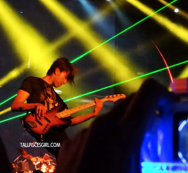 CNBLUE Samsung GALAXY Blue Moon World Tour in Malaysia 2013 [PHOTOS] 17