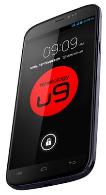 Ninetology U9Z1