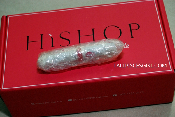 Carefully wrapped item by HiShop