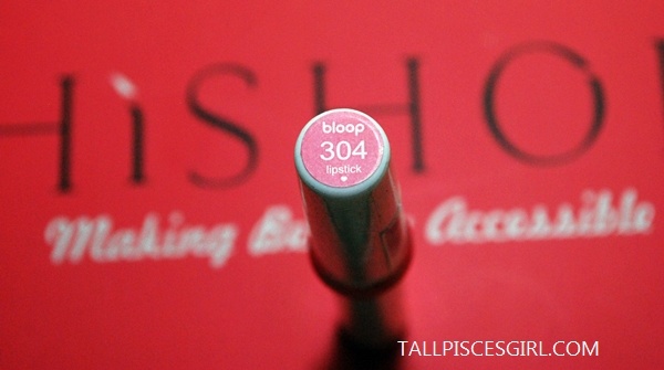 bloop Candy Lipstick 304
