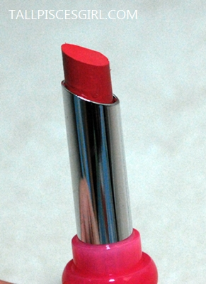 bloop Candy Lipstick 304 - hot pink