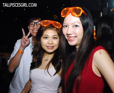 Glenmorangie Malaysia: Drop It Like Its Hot @ Neverland KL 5