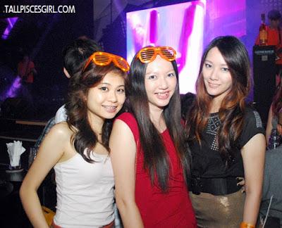 Glenmorangie Malaysia: Drop It Like Its Hot @ Neverland KL 6