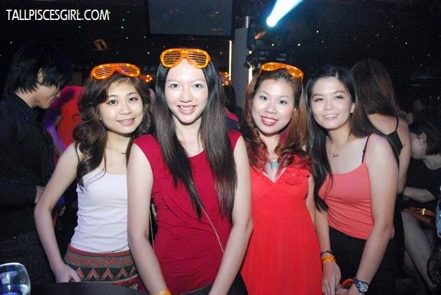 Glenmorangie Malaysia: Drop It Like Its Hot @ Neverland KL 7