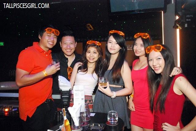 Glenmorangie Malaysia: Drop It Like Its Hot @ Neverland KL 8