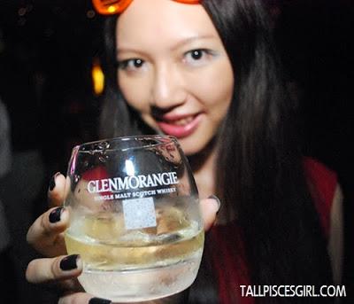 Glenmorangie Malaysia: Drop It Like Its Hot @ Neverland KL 4