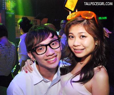 Glenmorangie Malaysia: Drop It Like Its Hot @ Neverland KL 9