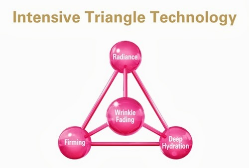 Intensive Triangle Technology