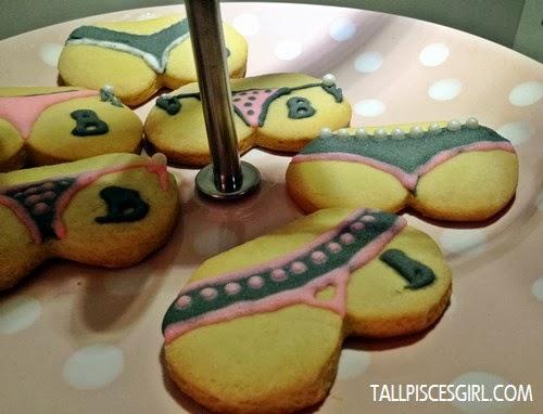 Eat Butt biscuit hahahaha!