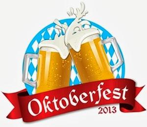 Prost! Oktoberfest Malaysia 2013