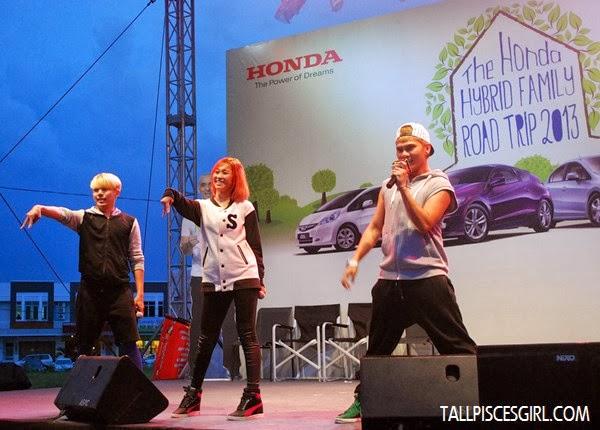Honda Hybrid Family Road Trip @ Ipoh 3