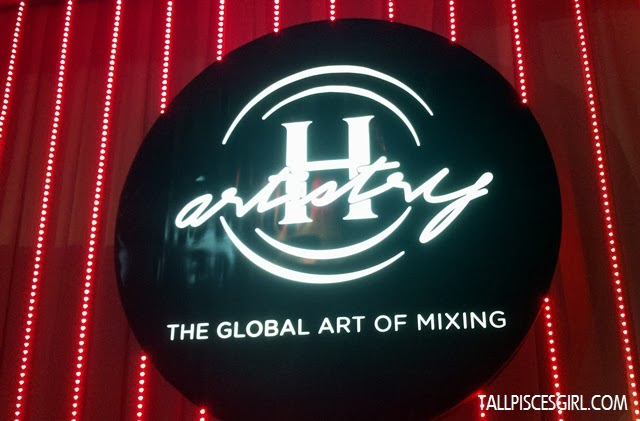 H-Artistry - The Global Art of Mixing