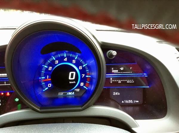 Honda Hybrid Family Road Trip @ Ipoh 4