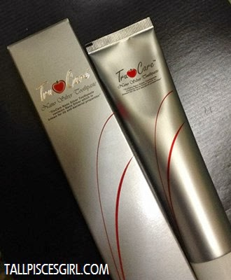 TruCare Nano Silver Toothpaste