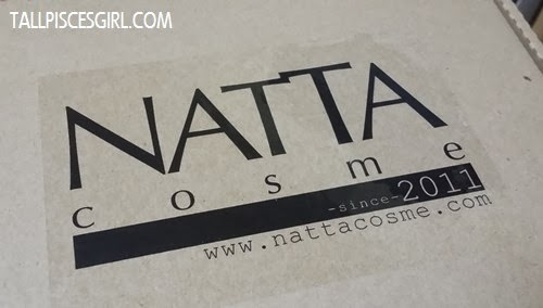 Parcel from Natta Cosme