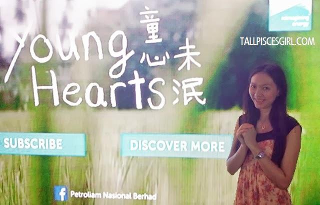 """""""Young Hearts"""" - Petronas CNY TVC 2014 7"""