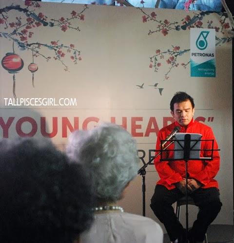 """""""Young Hearts"""" - Petronas CNY TVC 2014 4"""