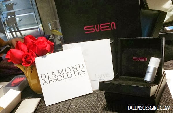 Pre-Valentine's Luncheon with SUEN Jewellers 16