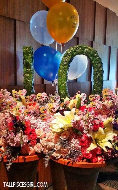 L'OCCITANE Malaysia Celebrates 10th Anniversary 1