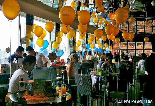 L'OCCITANE Malaysia Celebrates 10th Anniversary 2