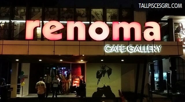 Renoma Cafe Gallery