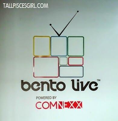 Bento Live