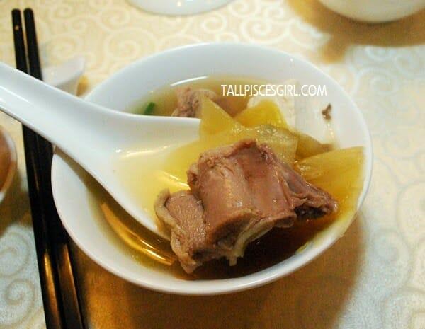 Beijing Roasted Duck @ Si Chuan Dou Hua, PARKROYAL Kuala Lumpur 1