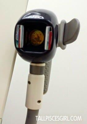 VelaShape III handheld device