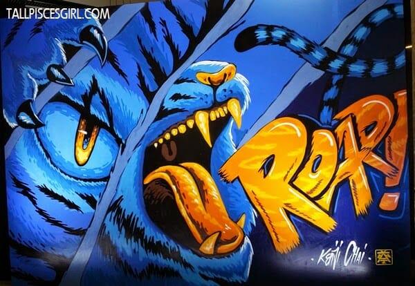 Tiger Translate