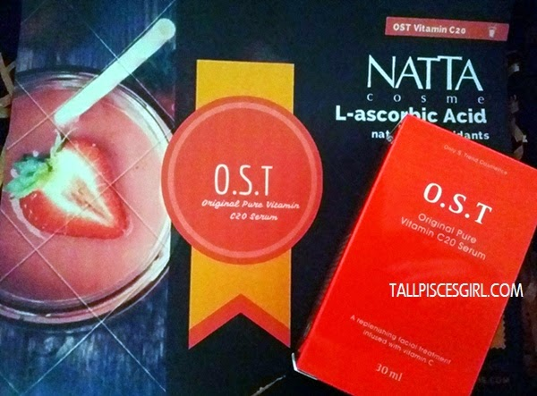 Package from Natta Cosme
