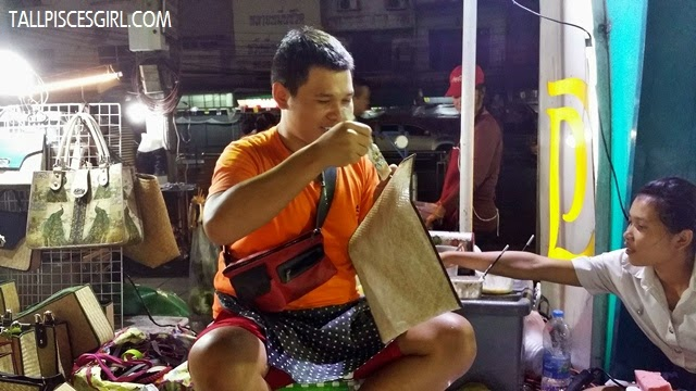 Travel: Pratunam Night Market @ Bangkok 2