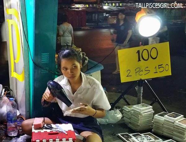 Travel: Pratunam Night Market @ Bangkok 3