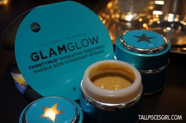 Review: GLAMGLOW YouthMud X GLAMGLOW ThirstyMud + Video 1