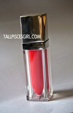 Maybelline Lip Polish Glam 2