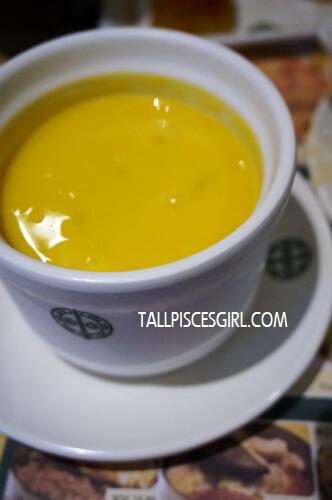 Mango Sago Pomelo (Price: RM 8.80)