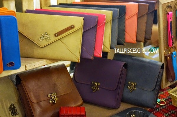 Bags from Juize by Five