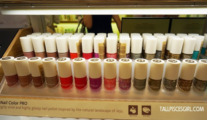 Nail Color Pro Price: RM 10