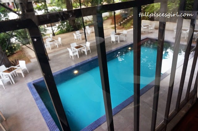 Maison Francaise (French House) @ Changkat Kia Peng, Kuala Lumpur 2