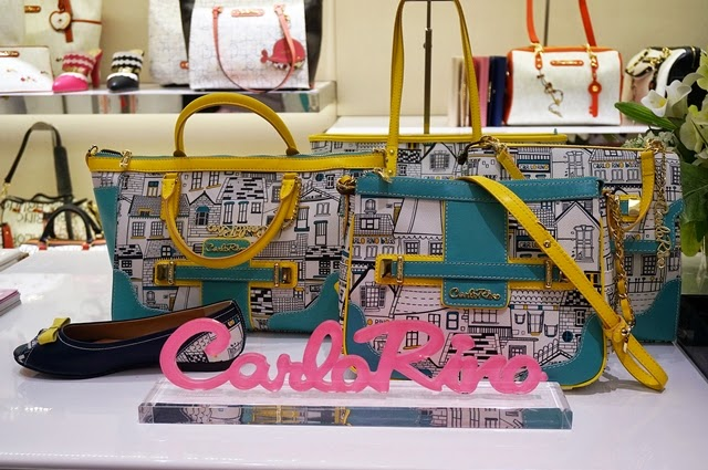 Carlo Rino Spring Breeze 2015 Collection 17