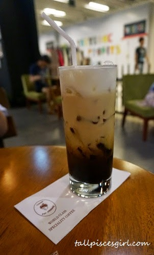 Doi Chaang Iced Coffee
