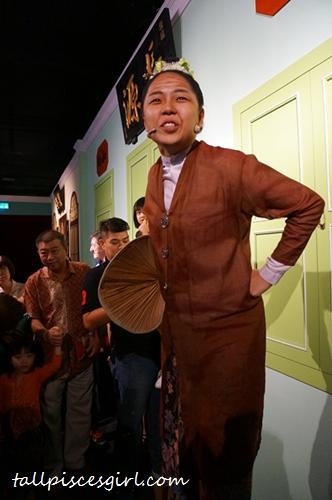 Nyonya Memoirs (娘惹娘兒) - Interactive Baba Nyonya Live Theater Performance @ Melaka 1