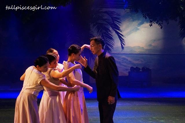 Nyonya Memoirs (娘惹娘兒) - Interactive Baba Nyonya Live Theater Performance @ Melaka 4