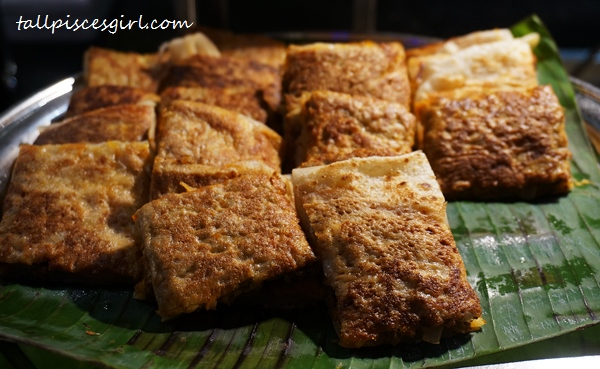 Ramadhan Buffet Dinner 2015 @ Cinnamon Coffee House - Lamb Murtabak